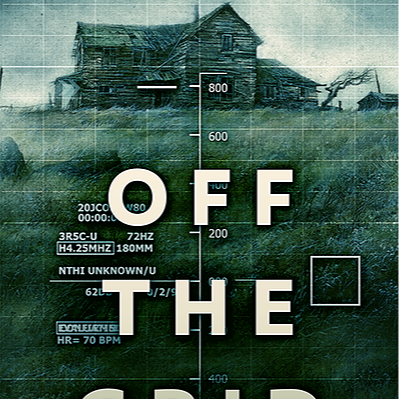 Off The Grid by E. Denise Billups - A Paranormal Short Story