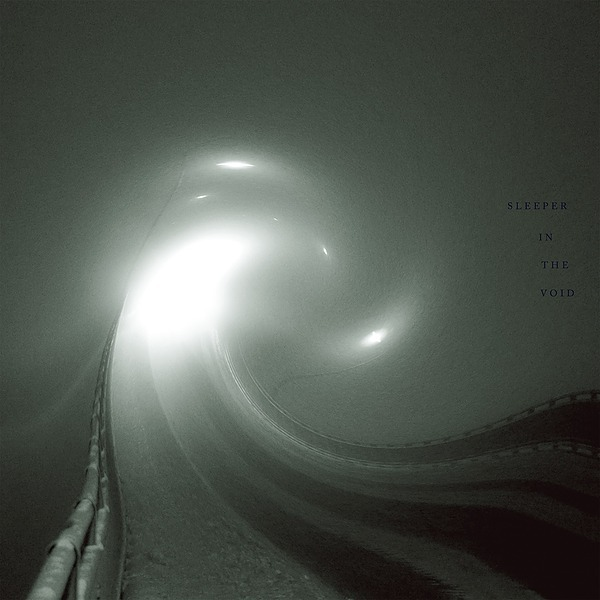 James Welburn Review: Sleeper in the Void - AURAL AGGRAVATION Link Thumbnail | Linktree
