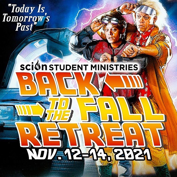 @ScionStudentMin Fall Retreat Registration Link Thumbnail | Linktree