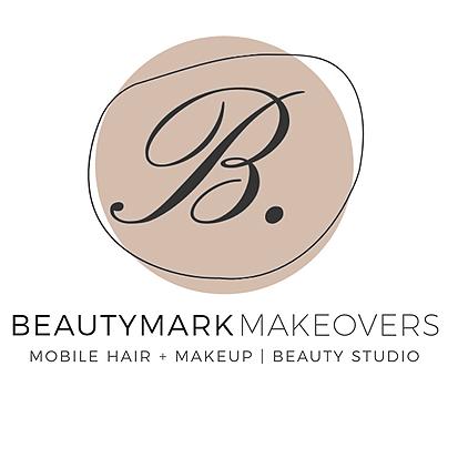 Beautymark Makeovers Website