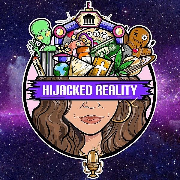 @Hijackedreality Profile Image | Linktree