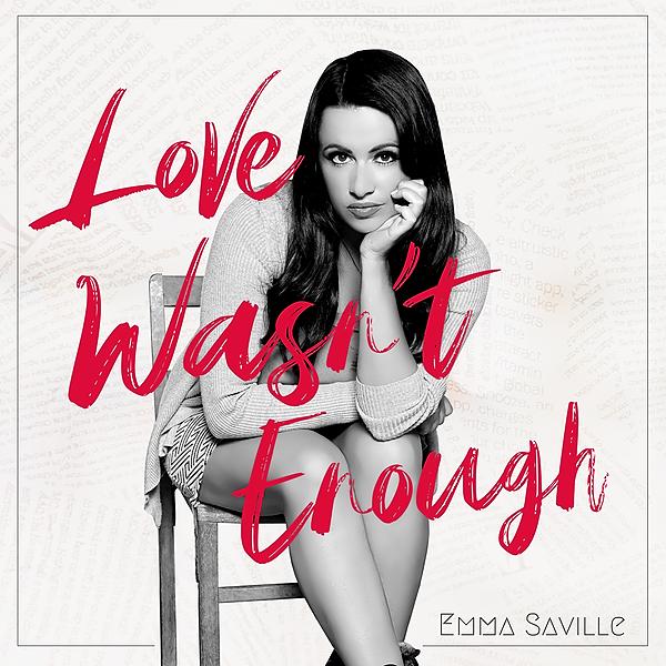 Love Wasn't Enough - E Saville (lovewasntenough) Profile Image | Linktree