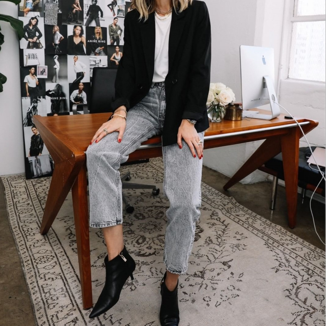 @fashionhr 8 kvalitetnih gležnjača koje ćete nositi godinama Link Thumbnail | Linktree