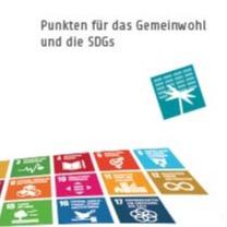 Punkten für das Gemeinwohl und die SDGs   Leitfaden