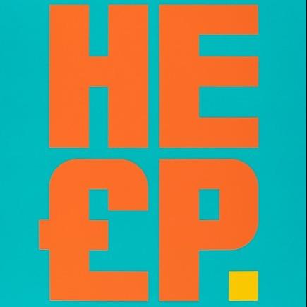 The Help Portfolio 2020 (thehelpportfolio) Profile Image | Linktree
