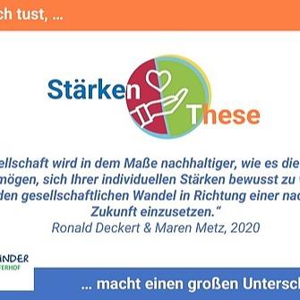 @entfaltungsagentur STÄRKEN-GRUPPENCOACHING (Online) mit Philip Julius e.V. Link Thumbnail   Linktree