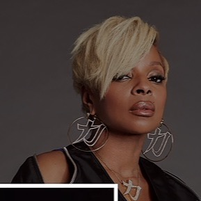 @therealmaryjblige SL Strength Collection  Link Thumbnail | Linktree