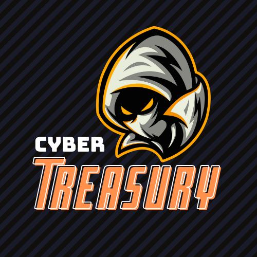 @cyber_treasury Profile Image | Linktree