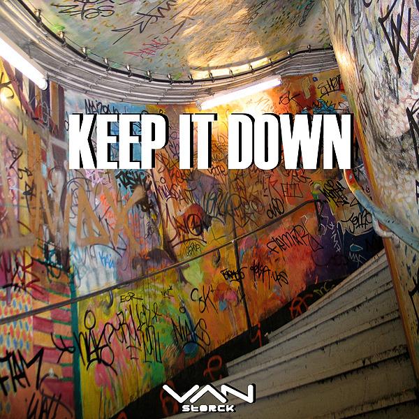@vanstorck Keep It Down Link Thumbnail | Linktree