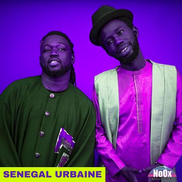 NoOx is Worldwide Senegal Urbaine Link Thumbnail   Linktree