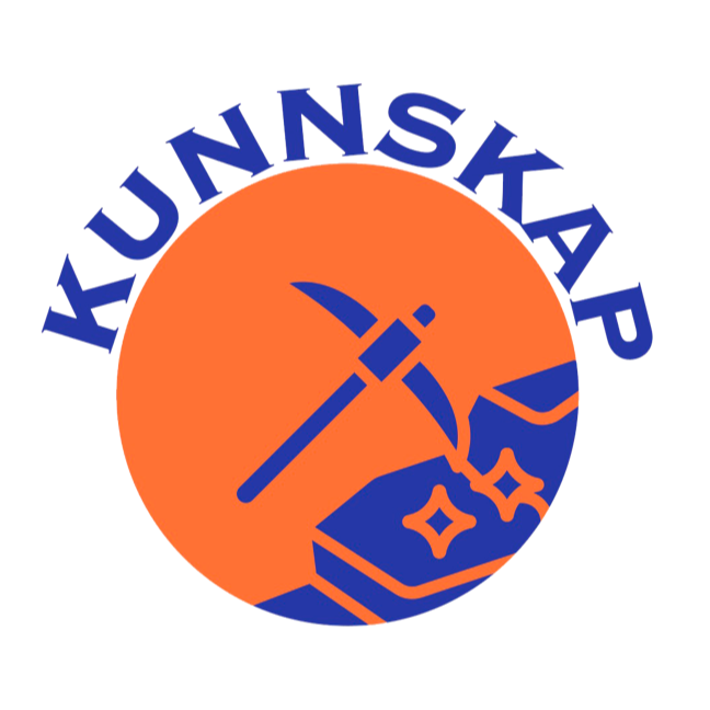 Bem Vindos @Kunnskap (kunnskap) Profile Image | Linktree