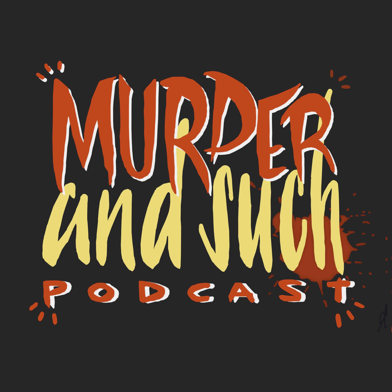@MurderandSuch Profile Image | Linktree