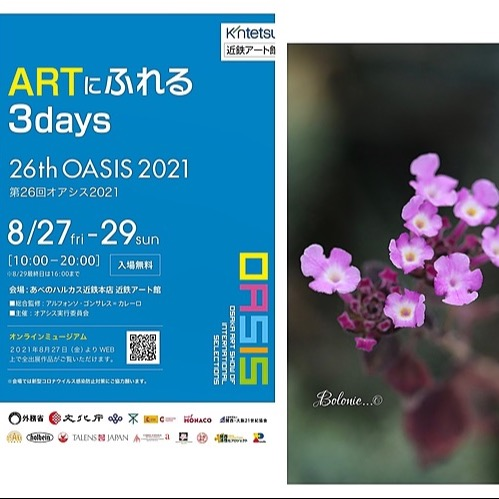Bolonie «OASIS», Osaka, Japan Link Thumbnail   Linktree