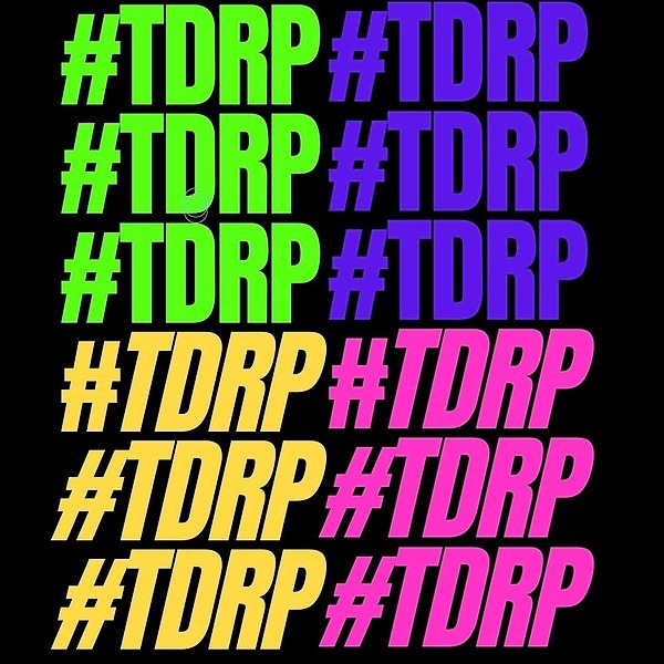 @TDRPod Profile Image | Linktree