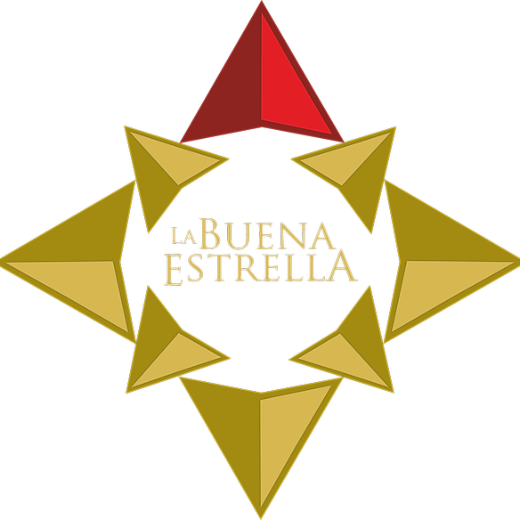 @LaBuenaEstrella_ Profile Image   Linktree