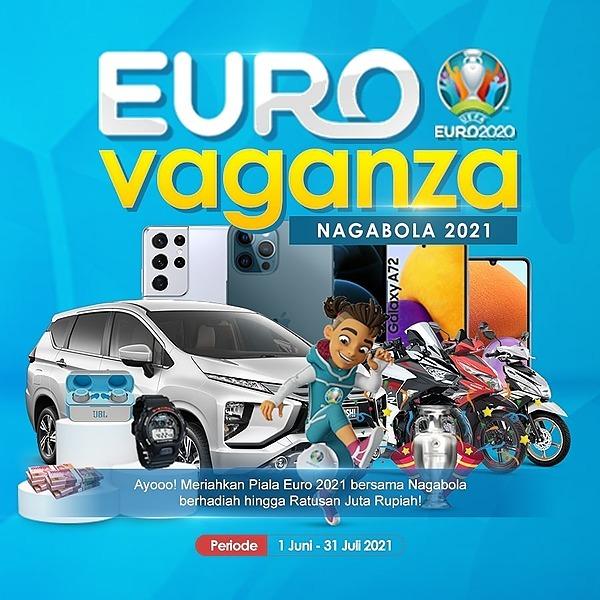 PIALA EURO 2021 | NAGABOLA (PIALAEURO2021) Profile Image | Linktree