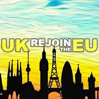 www.UKRejoinTheEU.com UK Rejoin The EU NEWS Link Thumbnail | Linktree