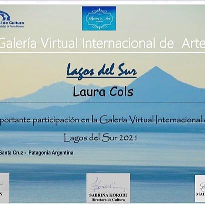 @Lauracols Exposición Lagos del Sur Link Thumbnail   Linktree