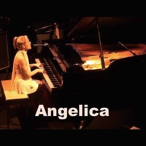 @angelicasmusic Angelica On Spotify Link Thumbnail   Linktree