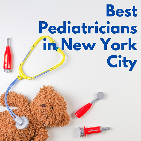 @drdyanhes 5 Best Pediatricians in New York  Link Thumbnail | Linktree