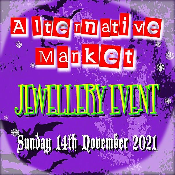 @AlternativeMarket Alternative Market jewellery Event Link Thumbnail | Linktree