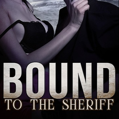 USA Today bestselling author Bound to the Sheriff Link Thumbnail | Linktree