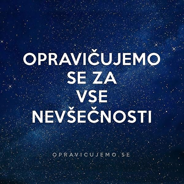 @opravicujemose Profile Image   Linktree