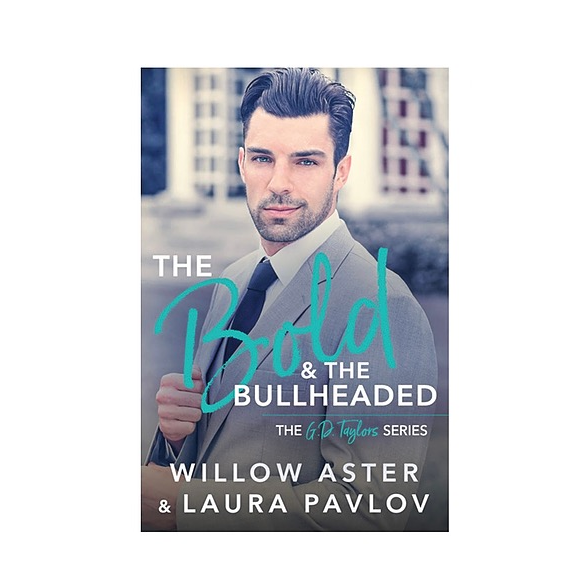 @willowaster The Bold and the Bullheaded is LIVE! Link Thumbnail | Linktree