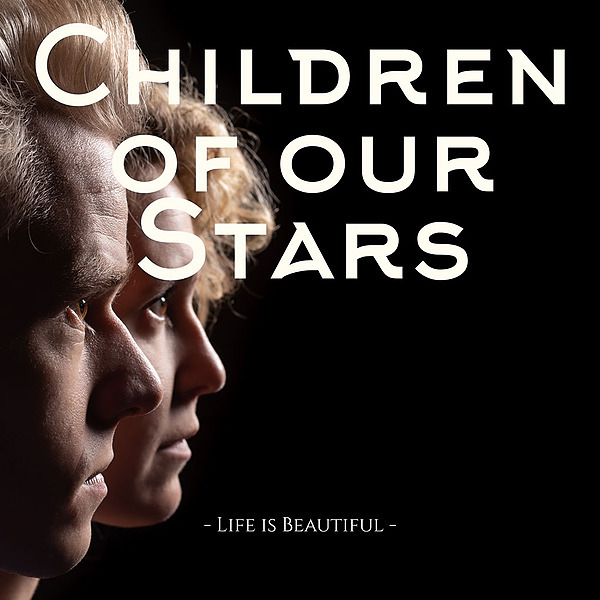 @Children_of_our_Stars  LIFE IS BEAUTIFUL  Link Thumbnail | Linktree