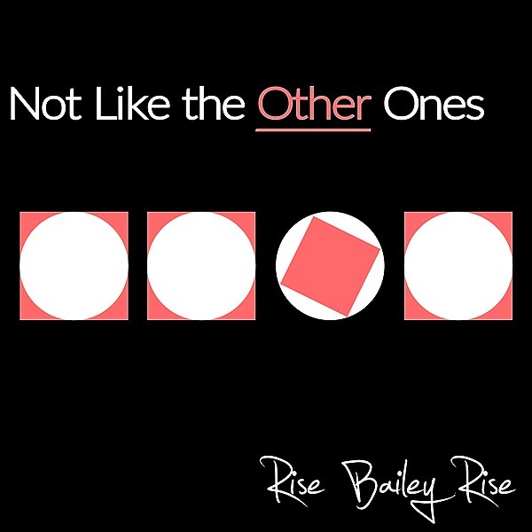 Rise Bailey Rise Not Like the Other Ones on YouTube: Link Thumbnail | Linktree