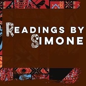 READINGS BY SIMONE SACRED CONVERSATIONS WITH SIMONE Link Thumbnail | Linktree