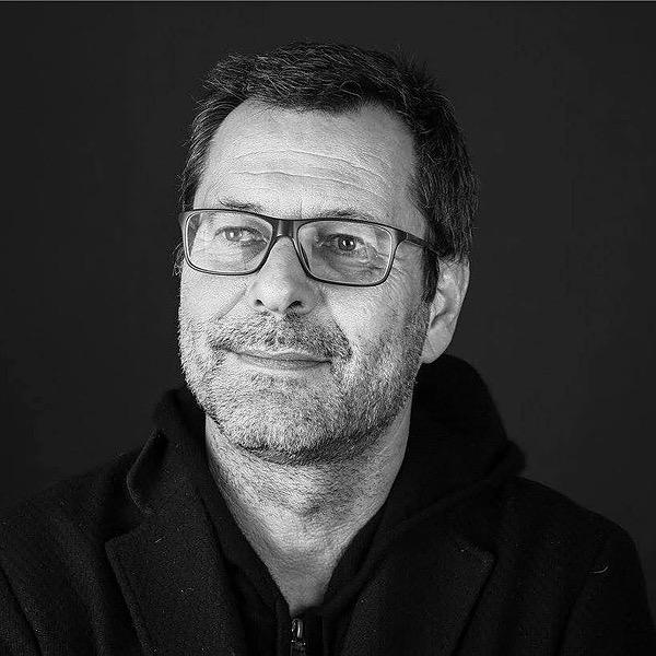 Dr Jérôme Quezel-Guerraz (drquezel) Profile Image | Linktree