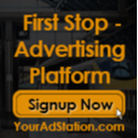 Viral Ad Station