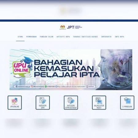 @sinar.harian Permohonan UPUOnline dilanjutkan sehingga 2 Julai Link Thumbnail | Linktree
