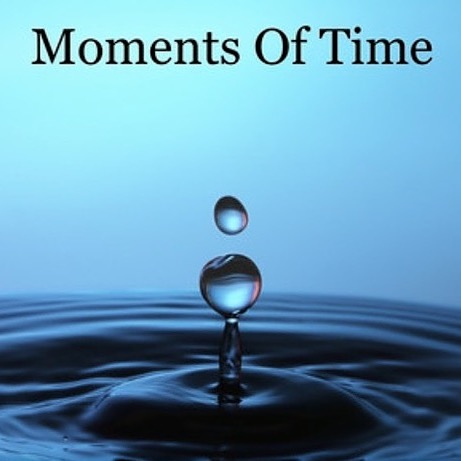 Mark W Griffiths Spotify Playlist : Moments Of Time Link Thumbnail   Linktree