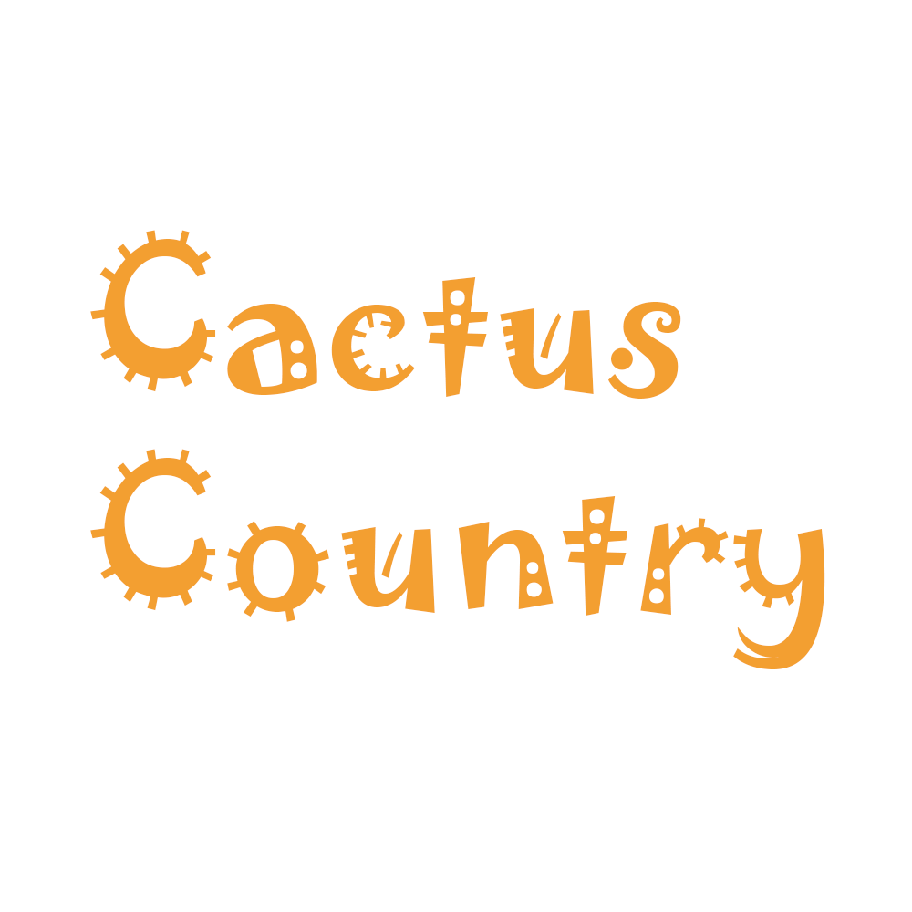 IT'S ANOTHER WORLD! (cactuscountry) Profile Image | Linktree
