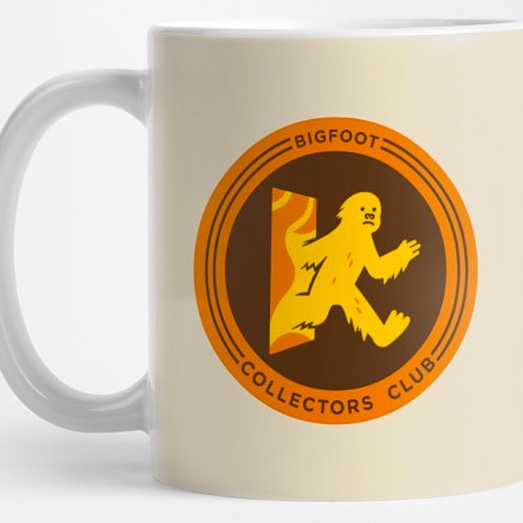 Bigfoot Collectors Club Buy us a Coffee Link Thumbnail | Linktree