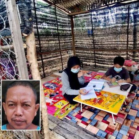 @sinar.harian Dua beradik cari 'line' internet di kebun getah Link Thumbnail | Linktree