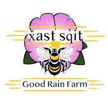 @leilugardens Good Rain Farm-CSA Scholarship  Link Thumbnail | Linktree