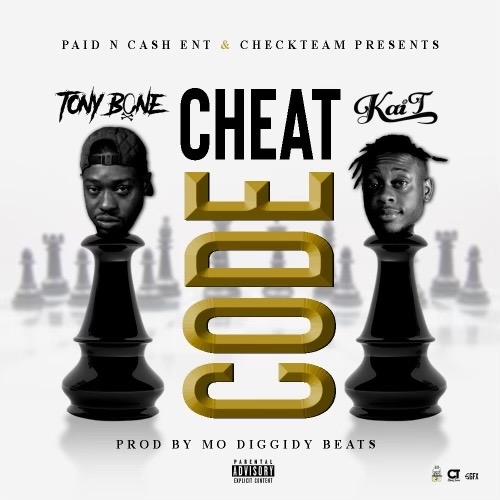 Cheat Code ( Audio)