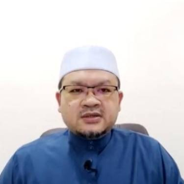 @sinar.harian Imam Besar Masjid Putra mohon maaf Link Thumbnail | Linktree