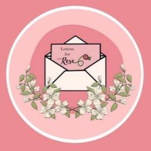 @lettersforrose.va Profile Image | Linktree