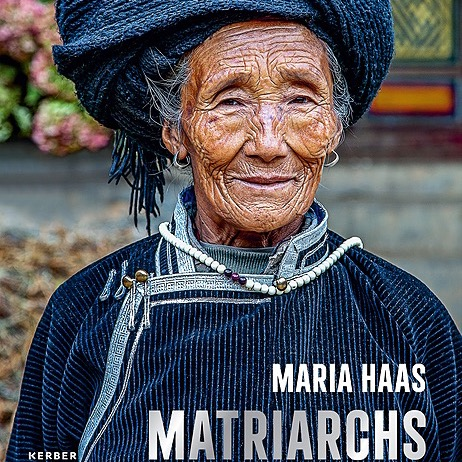 @mariahaas FOTOobjektiv Magazin - MATRIARCHAT Link Thumbnail | Linktree