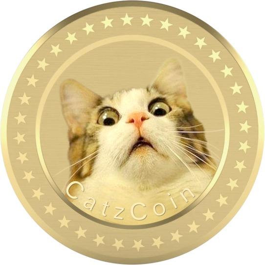 CATZ Coin (CatzCoin) Profile Image   Linktree