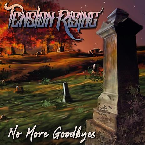 No More Goodbyes Lyric Video