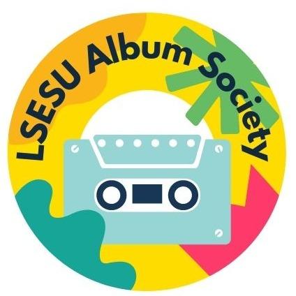 LSESU Album Society (LSESUAlbum) Profile Image | Linktree