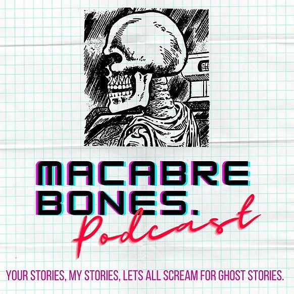 @HEAPP Macabre Bones Podcast Link Thumbnail   Linktree
