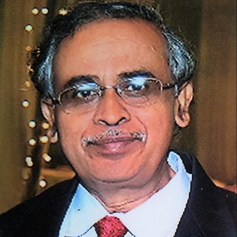 Prem Kamble: IT Expert, Author (prem.kamble) Profile Image   Linktree
