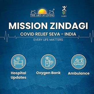 Art Of Living Mission Zindagi! (artoflivingharyana) Profile Image   Linktree