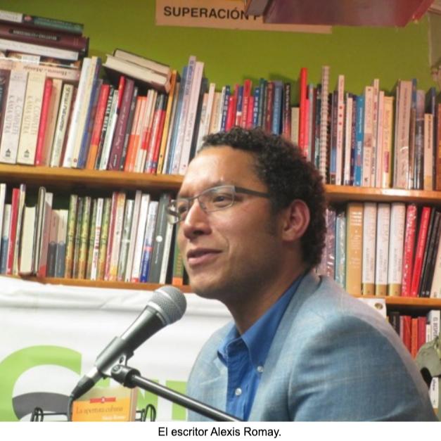 """@cubaencuentro: """"La sabia opción de la fuga"""""""
